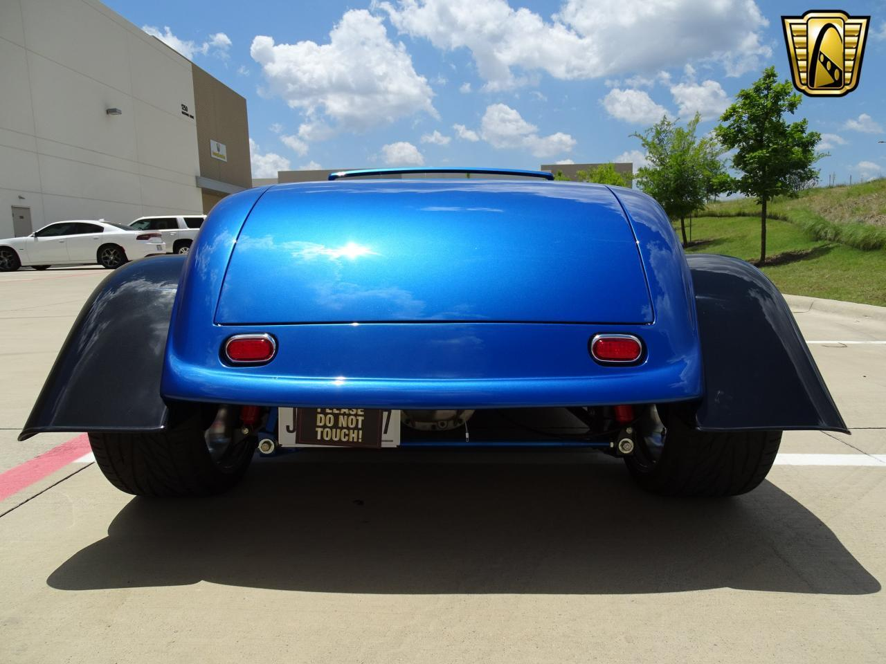 Large Picture of '33 Factory Five Type 33 Roadster located in Texas - $59,995.00 - L8EM
