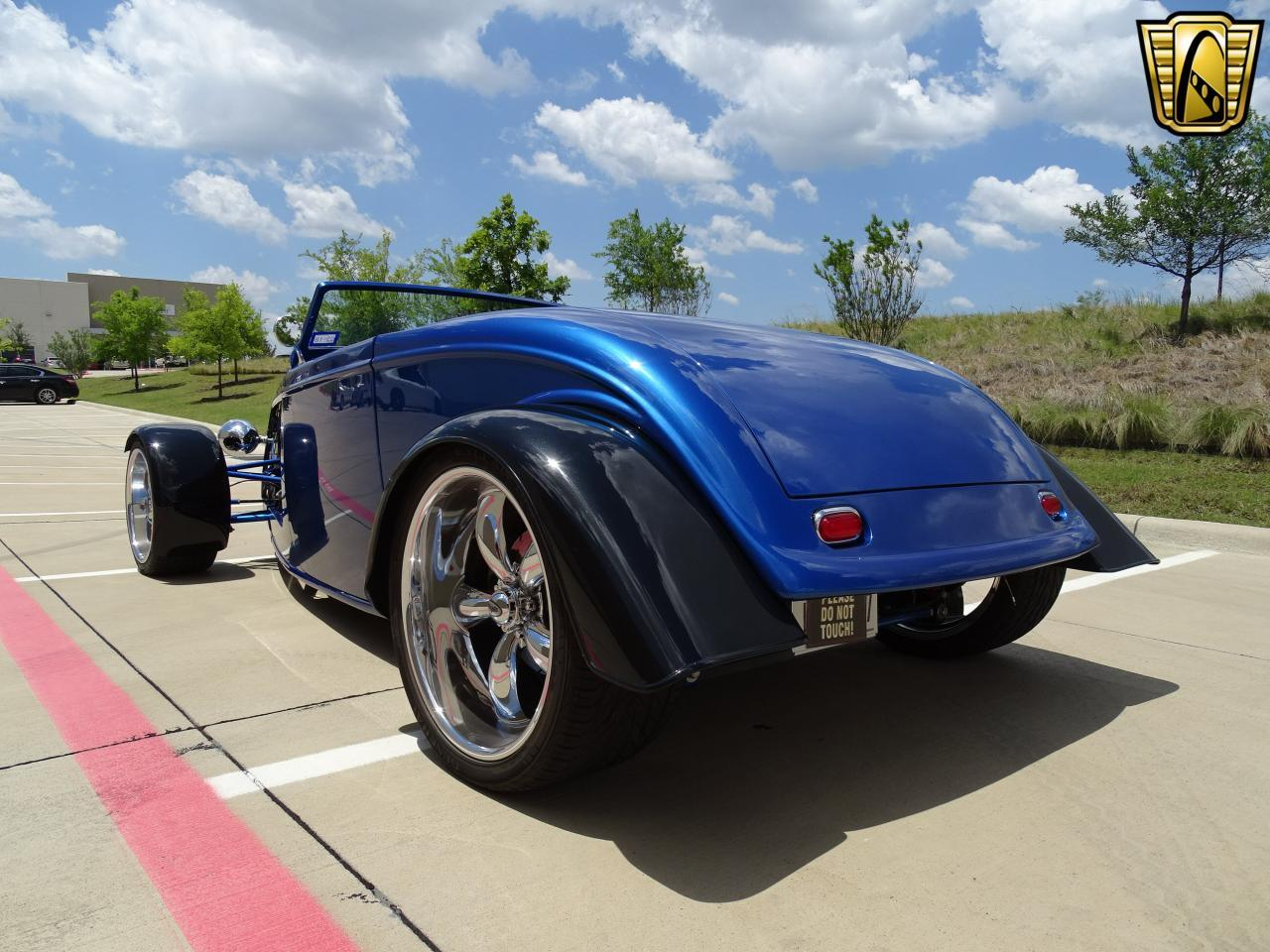 Large Picture of '33 Factory Five Type 33 Roadster located in Texas - $59,995.00 Offered by Gateway Classic Cars - Dallas - L8EM