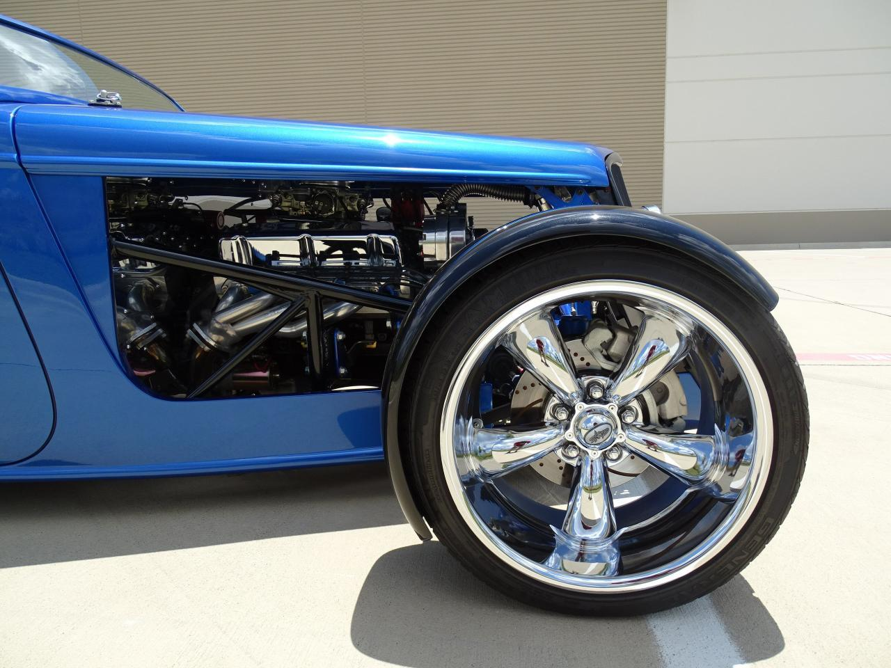 Large Picture of '33 Factory Five Type 33 Roadster - $59,995.00 Offered by Gateway Classic Cars - Dallas - L8EM