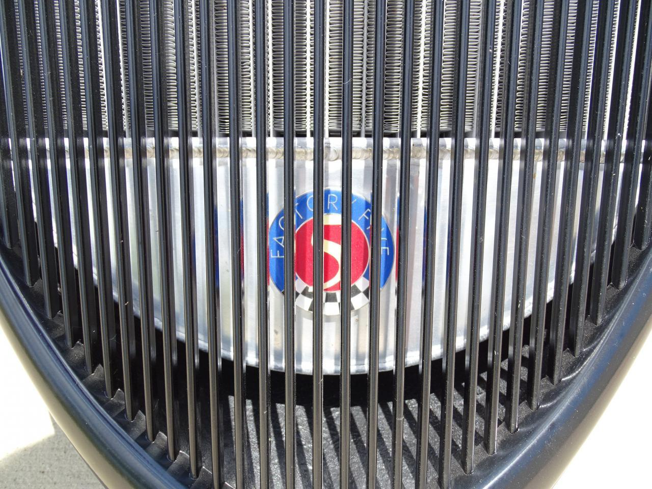 Large Picture of Classic 1933 Factory Five Type 33 Roadster located in Texas Offered by Gateway Classic Cars - Dallas - L8EM