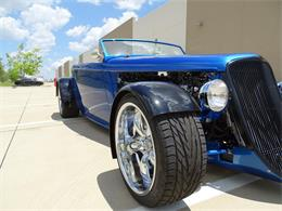 Picture of 1933 Factory Five Type 33 Roadster located in DFW Airport Texas - $59,995.00 - L8EM