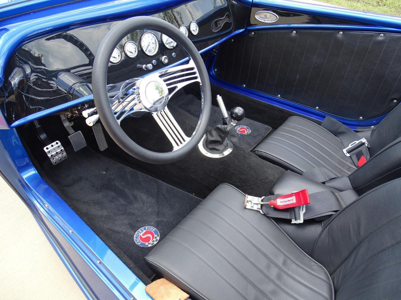 Large Picture of Classic '33 Factory Five Type 33 Roadster - $59,995.00 Offered by Gateway Classic Cars - Dallas - L8EM