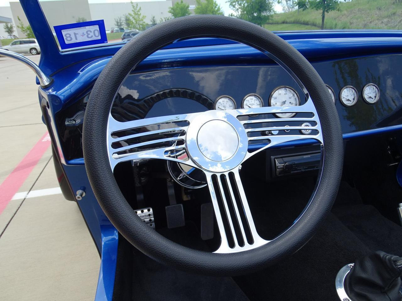 Large Picture of Classic 1933 Type 33 Roadster - $59,995.00 Offered by Gateway Classic Cars - Dallas - L8EM