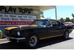 Picture of '66 Mustang - $57,995.00 Offered by Play Toys Classic Cars - LD2L