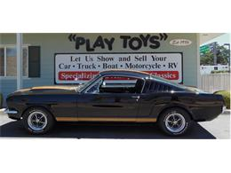 Picture of Classic '66 Ford Mustang located in Redlands California - LD2L