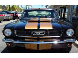 Picture of 1966 Ford Mustang located in California Offered by Play Toys Classic Cars - LD2L
