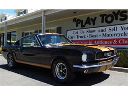 Picture of Classic '66 Ford Mustang - $57,995.00 Offered by Play Toys Classic Cars - LD2L