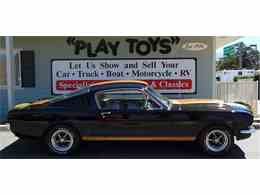 Picture of '66 Mustang - LD2L