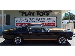 Picture of Classic '66 Ford Mustang - LD2L