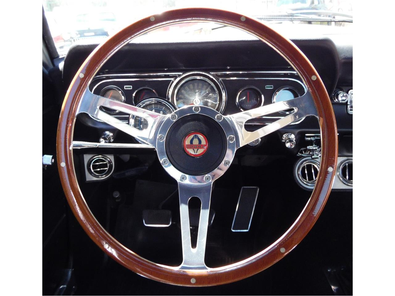 Large Picture of '66 Mustang - $57,995.00 Offered by Play Toys Classic Cars - LD2L