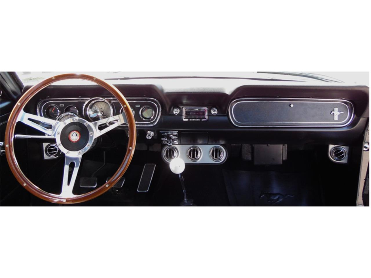 Large Picture of Classic 1966 Mustang located in Redlands California - $57,995.00 - LD2L