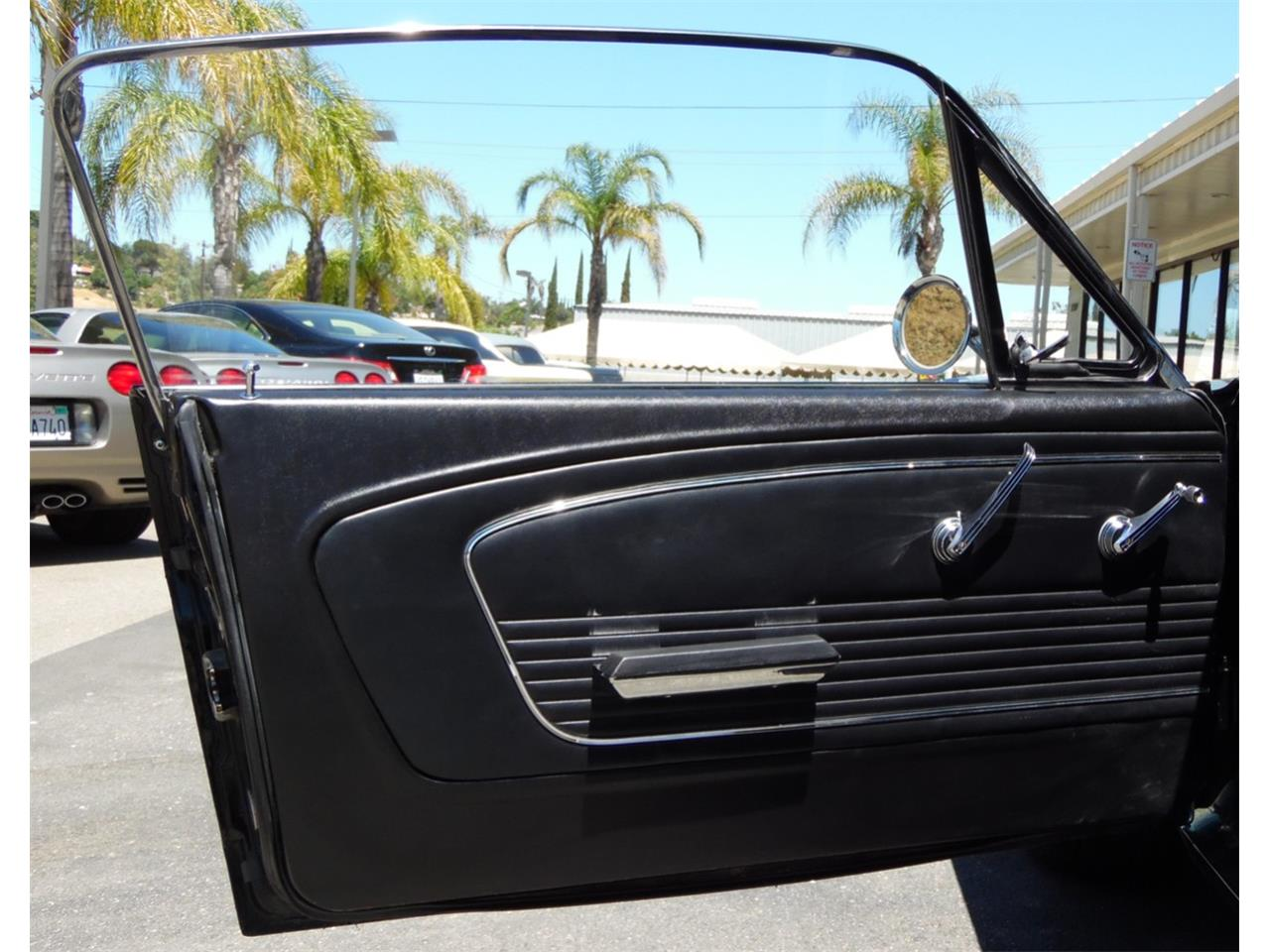 Large Picture of Classic 1966 Ford Mustang located in California Offered by Play Toys Classic Cars - LD2L