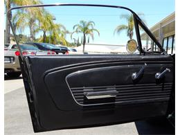 Picture of Classic 1966 Mustang located in California - $57,995.00 - LD2L