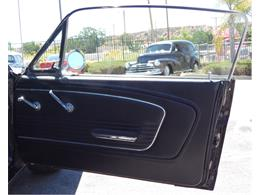 Picture of Classic 1966 Ford Mustang located in Redlands California - $57,995.00 Offered by Play Toys Classic Cars - LD2L