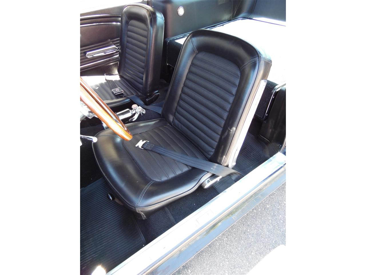 Large Picture of Classic 1966 Mustang located in Redlands California - $57,995.00 Offered by Play Toys Classic Cars - LD2L
