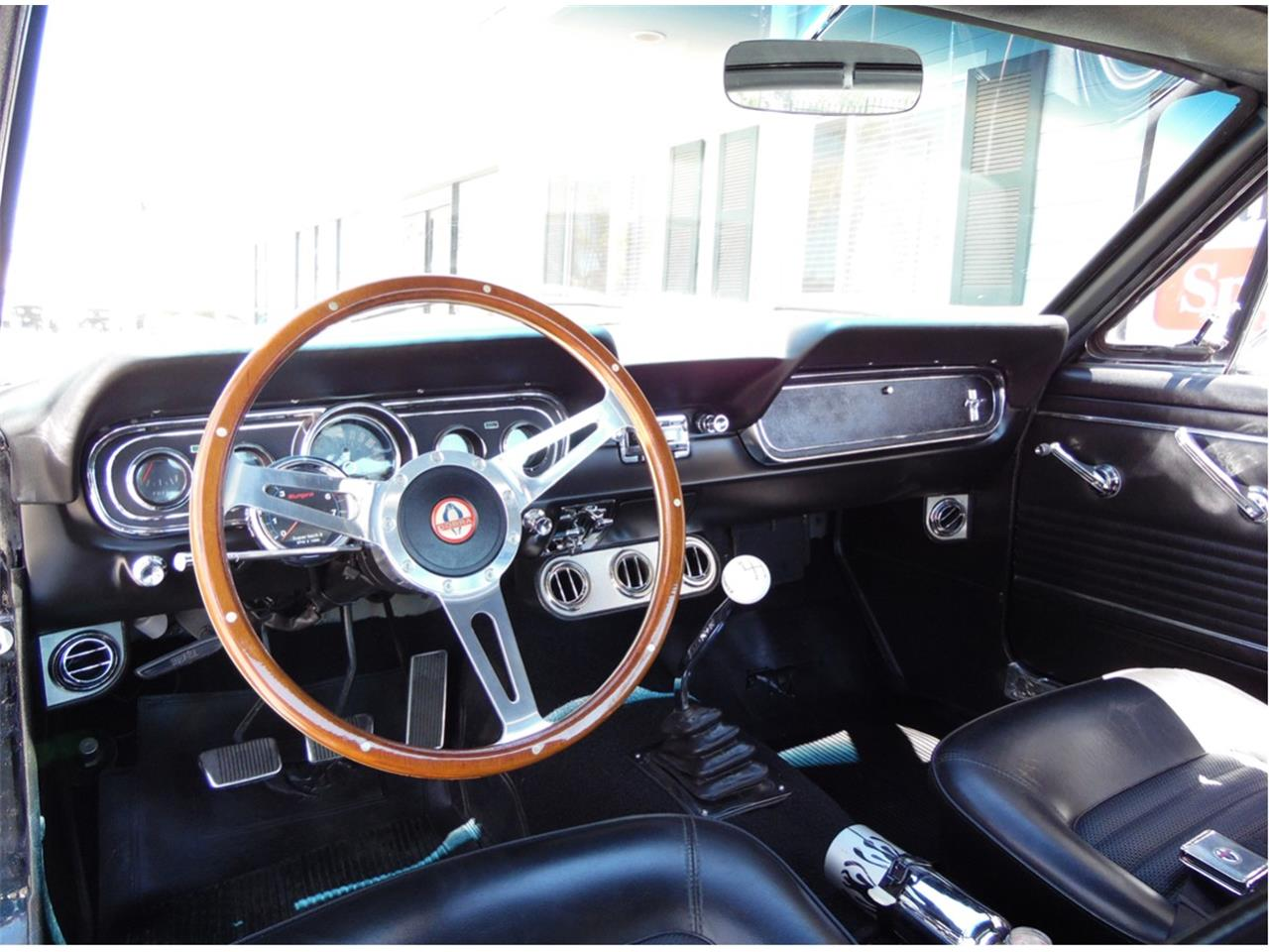 Large Picture of Classic 1966 Ford Mustang located in California - $57,995.00 Offered by Play Toys Classic Cars - LD2L