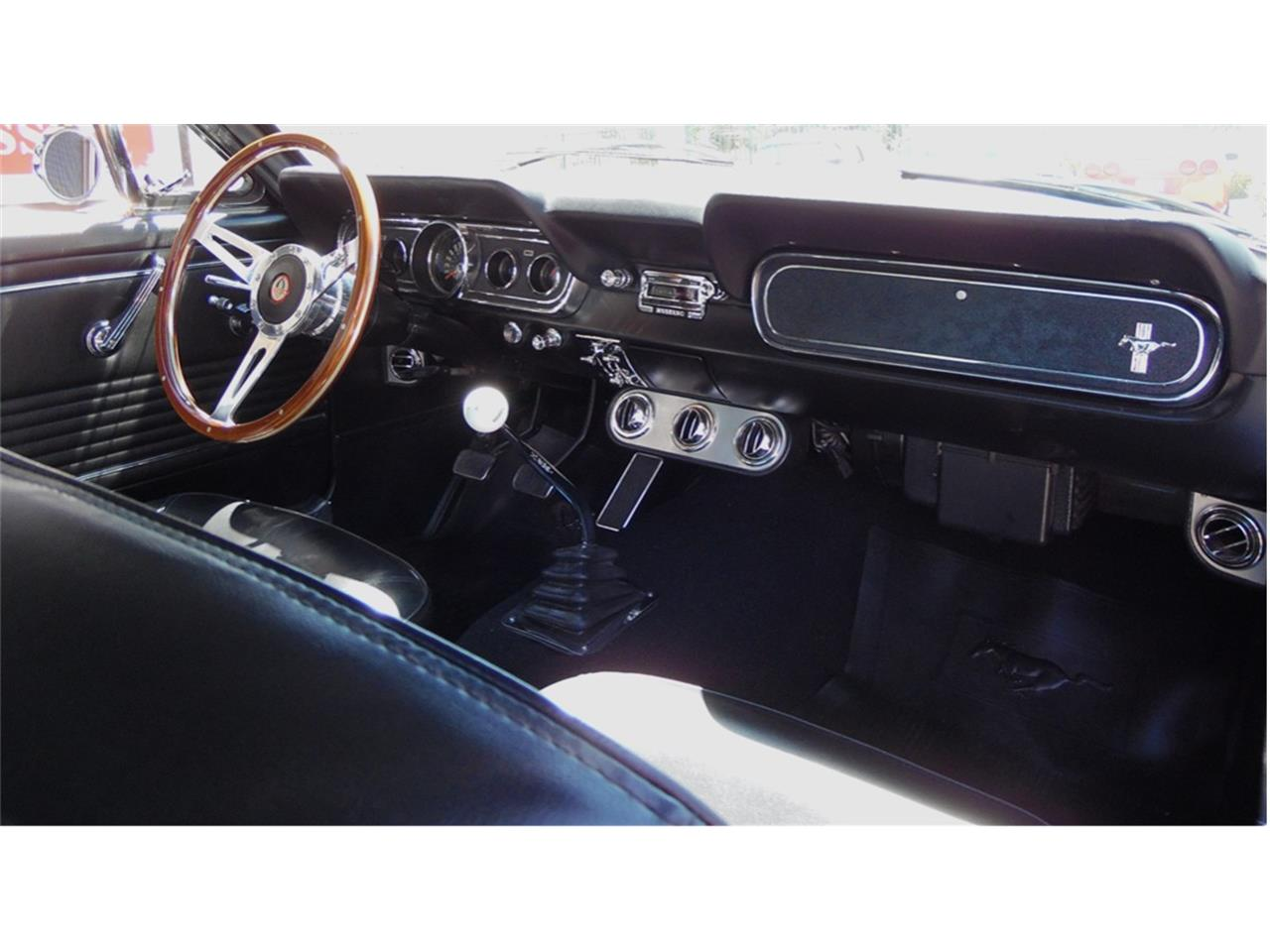 Large Picture of Classic 1966 Ford Mustang located in Redlands California - $57,995.00 - LD2L