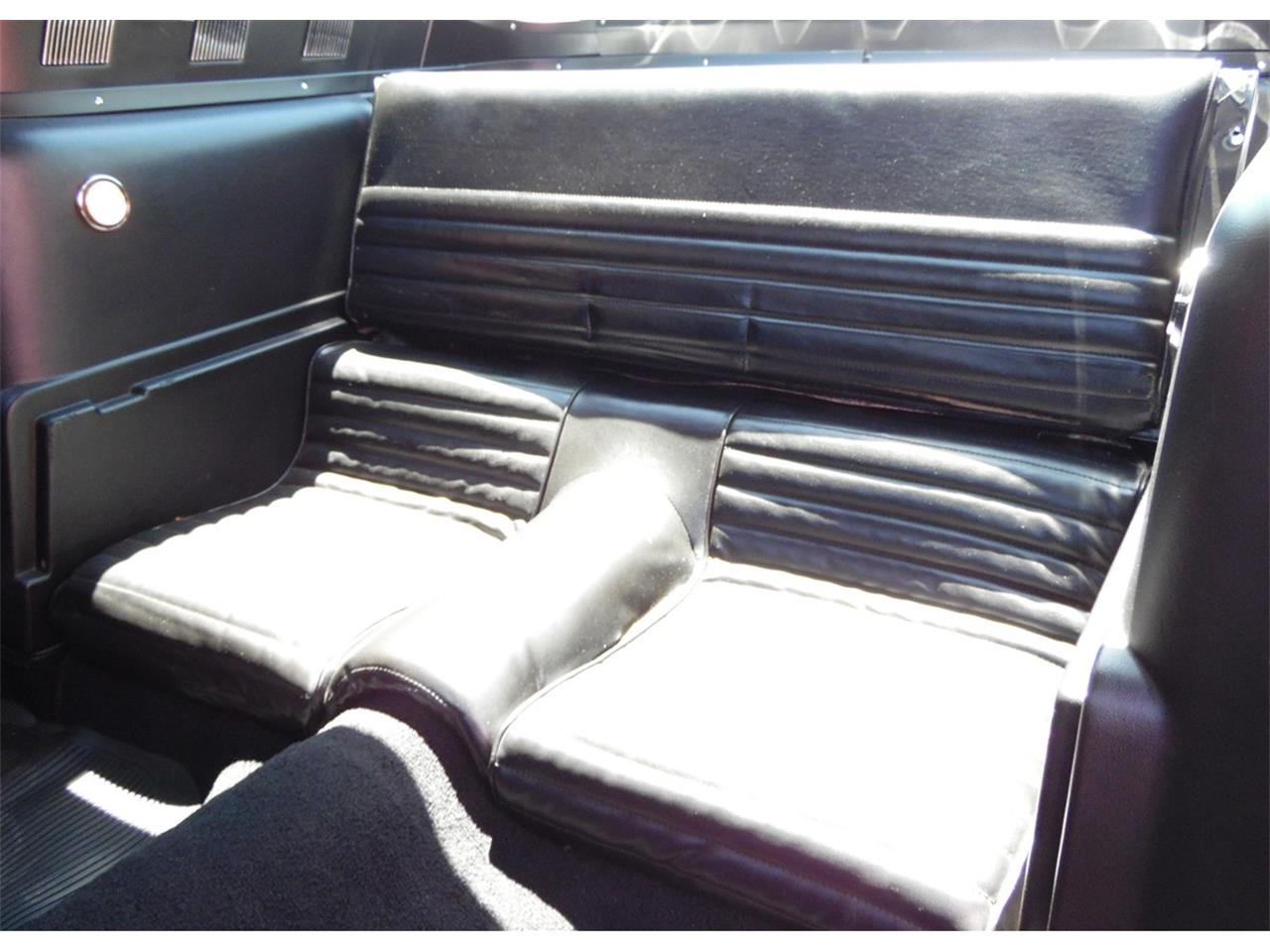 Large Picture of '66 Mustang located in California - $57,995.00 - LD2L