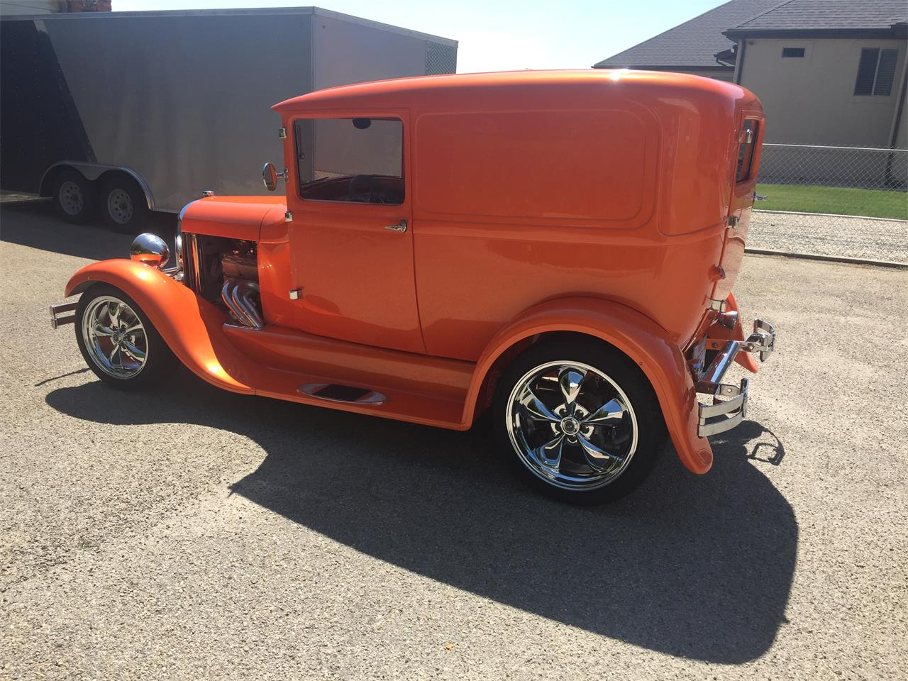 Large Picture of Classic '28 Ford Model A located in Utah Offered by a Private Seller - LD2P