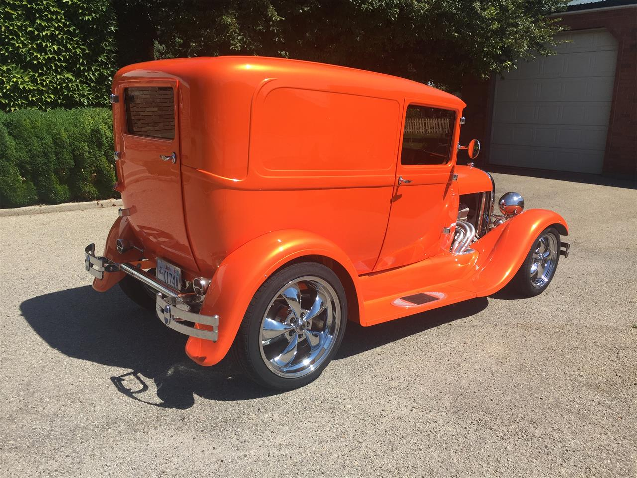 Large Picture of Classic '28 Ford Model A Offered by a Private Seller - LD2P