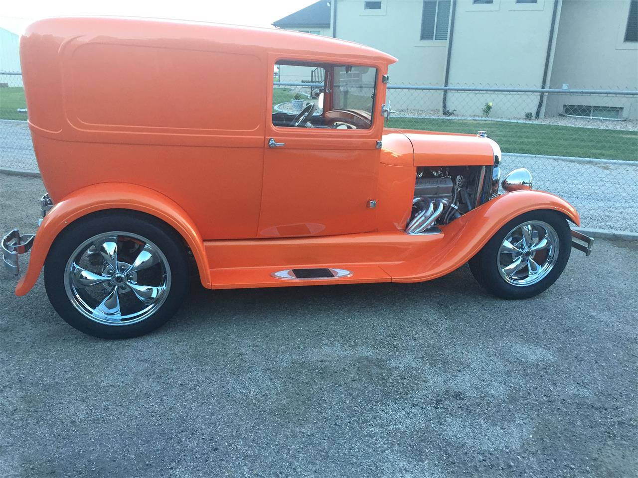 Large Picture of '28 Model A - $46,500.00 - LD2P
