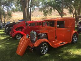 Picture of Classic 1928 Ford Model A Offered by a Private Seller - LD2P