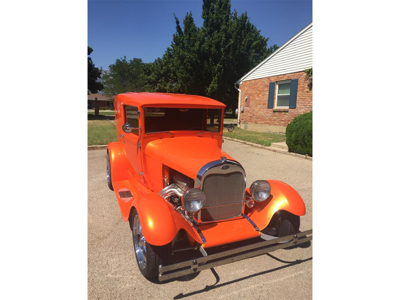Large Picture of Classic 1928 Model A Offered by a Private Seller - LD2P
