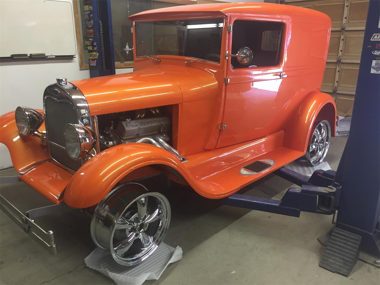 Large Picture of Classic '28 Model A - $46,500.00 Offered by a Private Seller - LD2P
