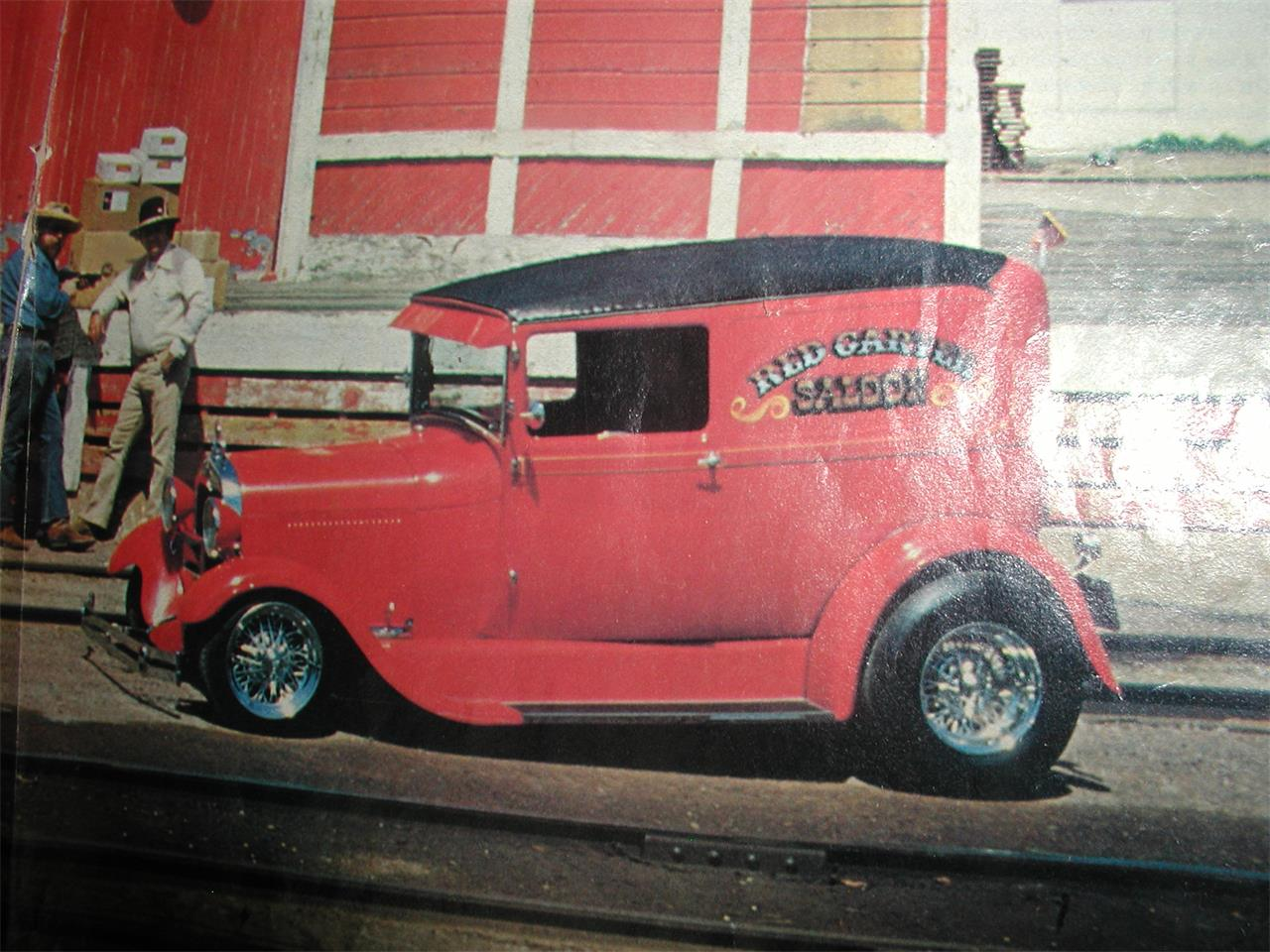 Large Picture of Classic 1928 Model A located in Highland Utah - $46,500.00 Offered by a Private Seller - LD2P