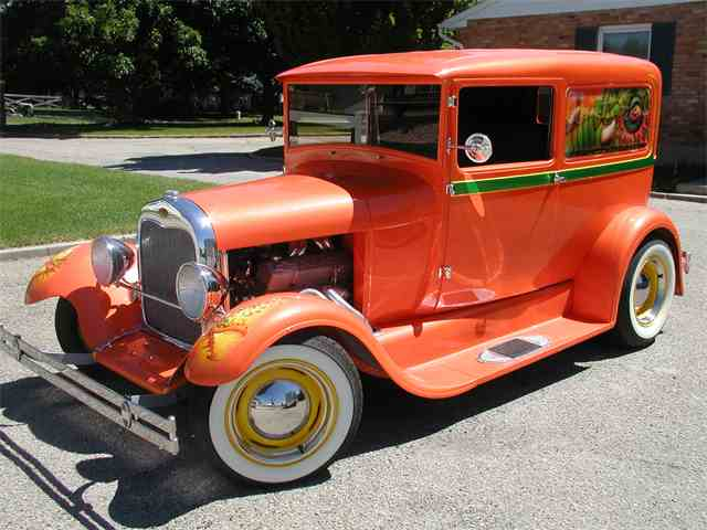 Picture of '28 Sedan Delivery - LD2P