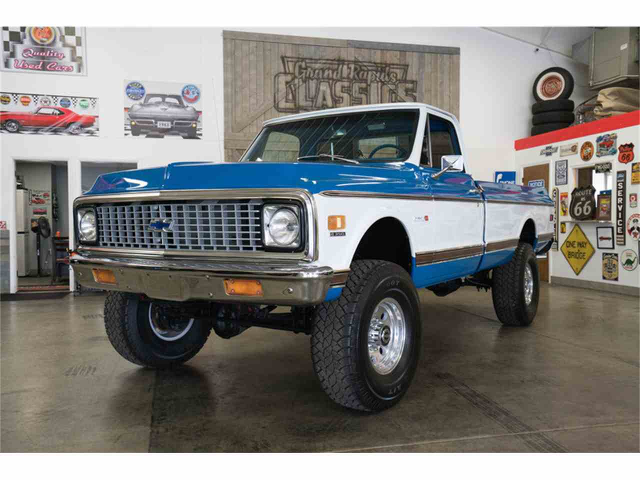 Large Picture of '71 C/K 20 - LD2S