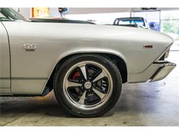Picture of '69 Chevelle - LD2X