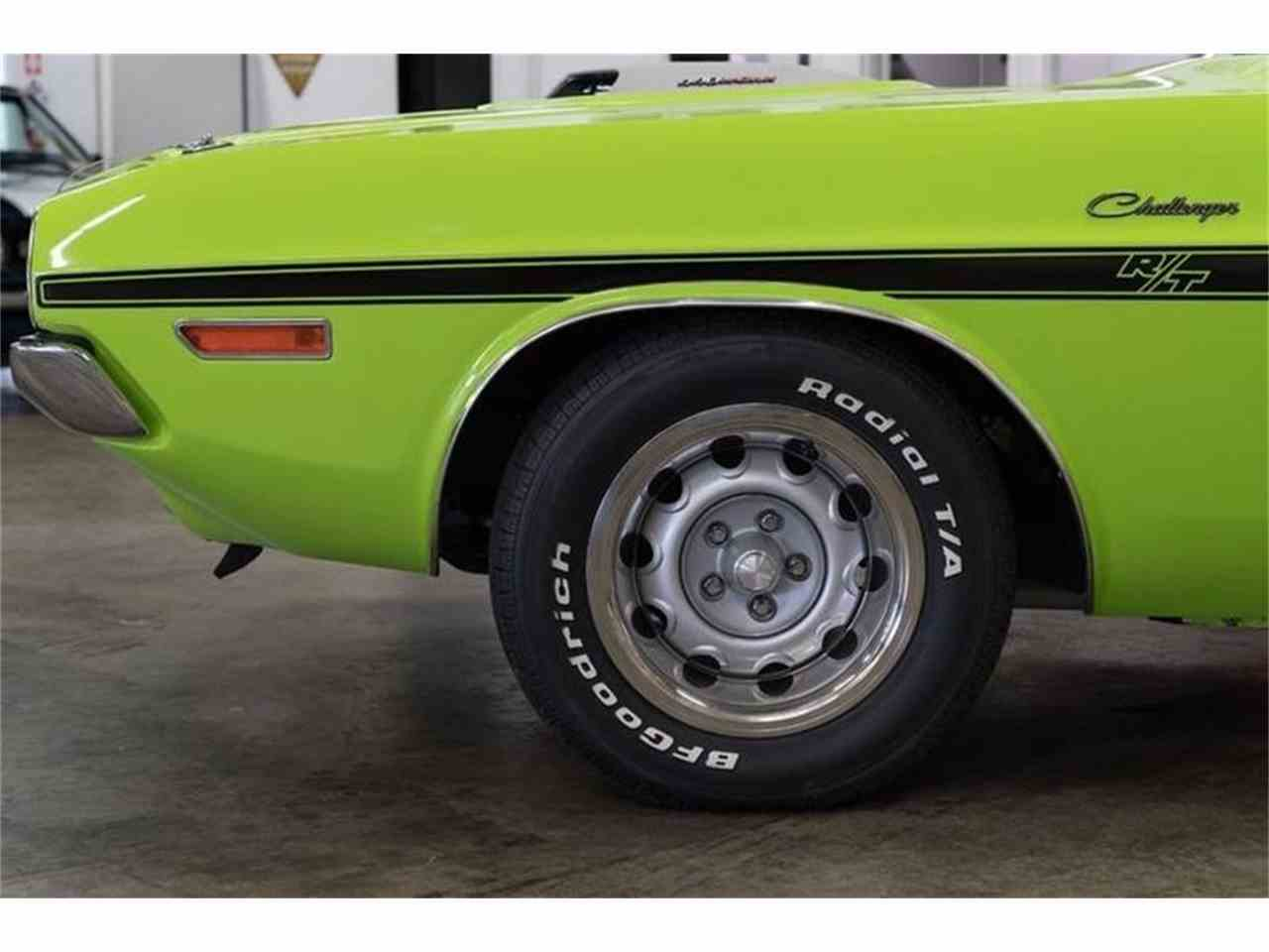 Large Picture of '70 Challenger - LD3B