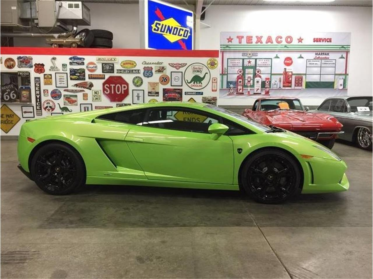 2009 Lamborghini Gallardo For Sale Classiccars Com Cc 996746