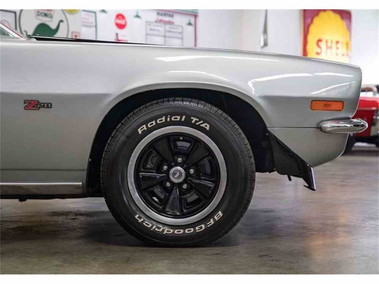 Large Picture of '71 Camaro - LD3I