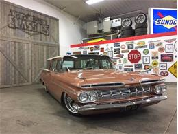 Picture of '59 Chevrolet Impala located in Grand Rapids Michigan - LD3J
