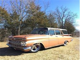 Picture of '59 Chevrolet Impala Offered by Grand Rapids Classics - LD3J