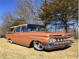 Picture of Classic '59 Chevrolet Impala - $54,990.00 Offered by Grand Rapids Classics - LD3J