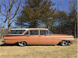 Picture of 1959 Chevrolet Impala - $54,990.00 - LD3J