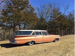 Picture of Classic '59 Chevrolet Impala located in Grand Rapids Michigan - $54,990.00 Offered by Grand Rapids Classics - LD3J