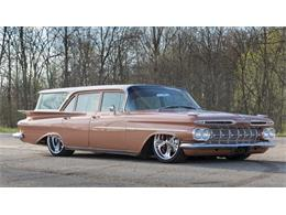 Picture of Classic 1959 Impala - $54,990.00 Offered by Grand Rapids Classics - LD3J