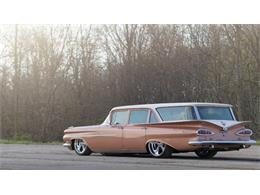 Picture of 1959 Chevrolet Impala Offered by Grand Rapids Classics - LD3J
