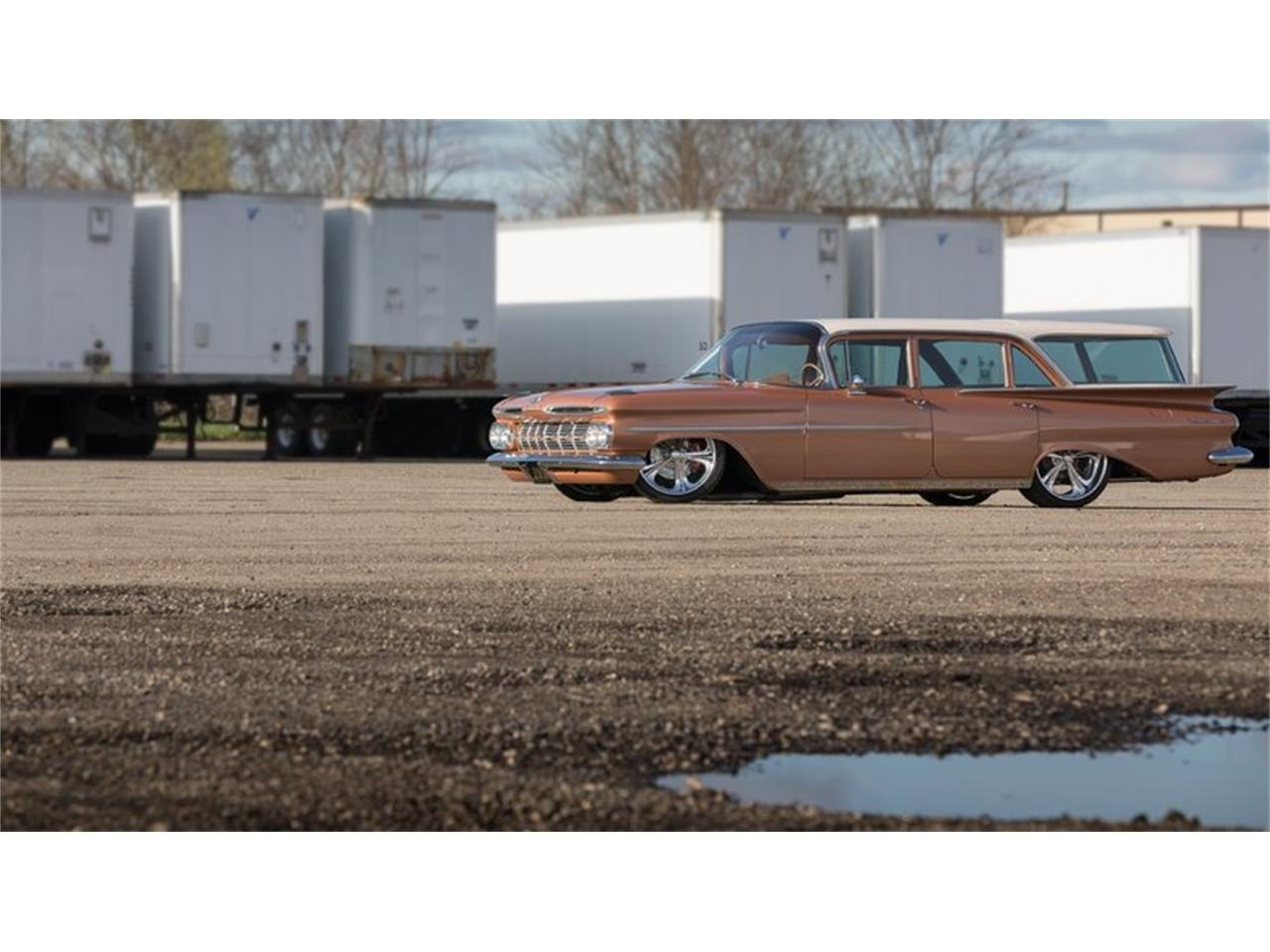 Large Picture of '59 Impala - $54,990.00 - LD3J