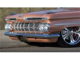 Picture of 1959 Chevrolet Impala located in Michigan - $54,990.00 Offered by Grand Rapids Classics - LD3J
