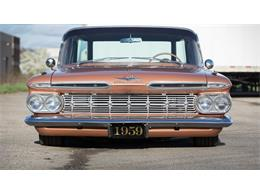 Picture of Classic 1959 Chevrolet Impala located in Michigan - $54,990.00 - LD3J