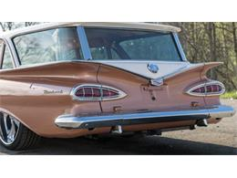 Picture of Classic '59 Chevrolet Impala Offered by Grand Rapids Classics - LD3J