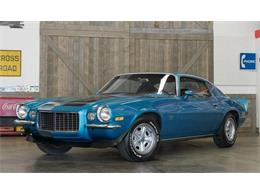 Picture of Classic 1970 Camaro Offered by Grand Rapids Classics - LD3M