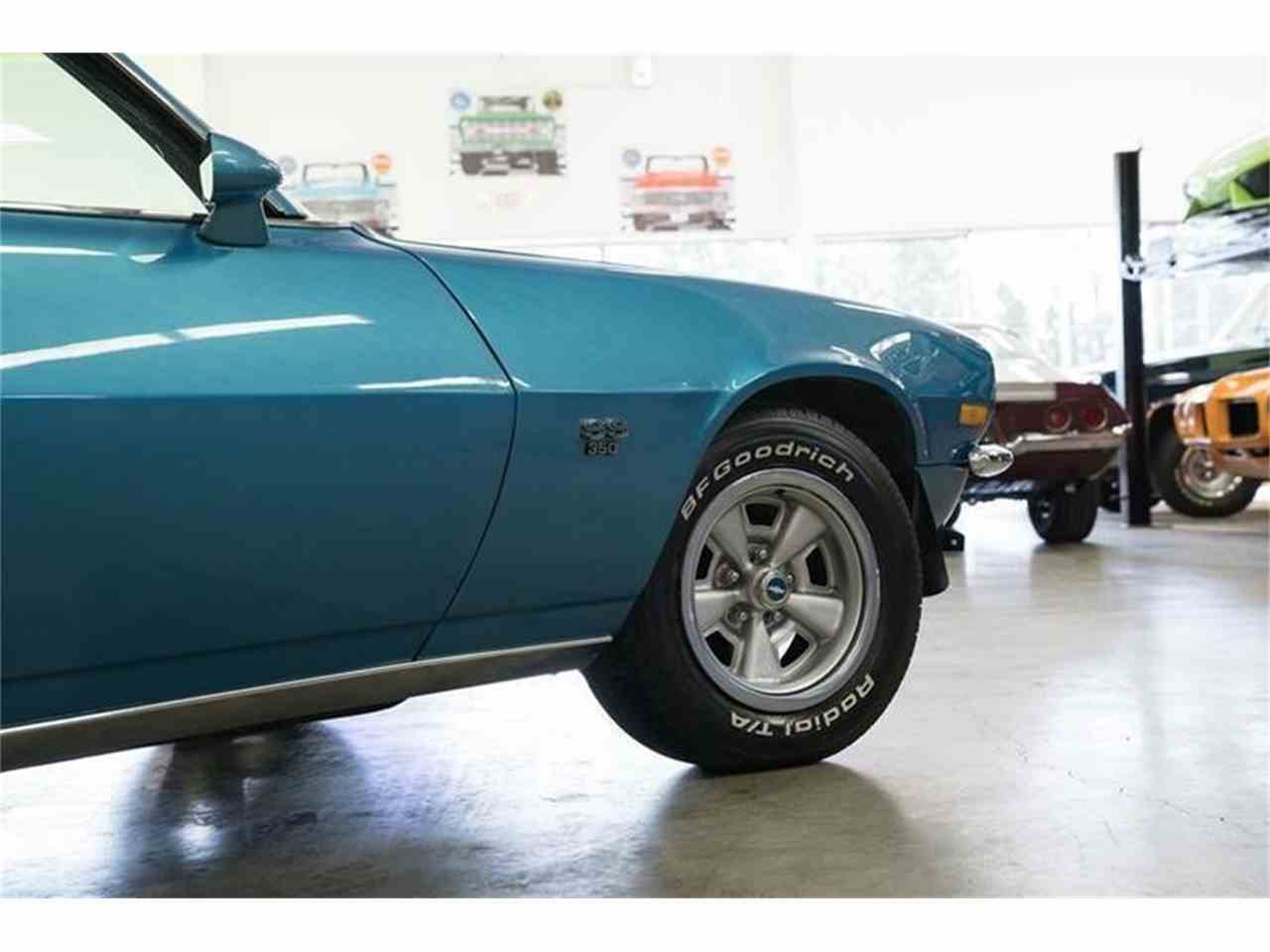 Large Picture of '70 Camaro - LD3M
