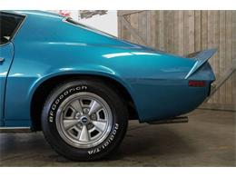 Picture of '70 Camaro located in Grand Rapids Michigan - LD3M
