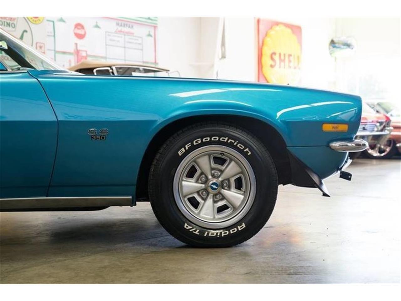 Large Picture of 1970 Camaro located in Grand Rapids Michigan - $31,990.00 - LD3M